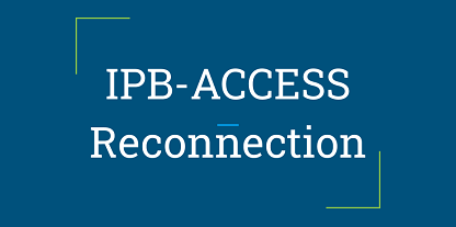 IPB-ACCESS Reconnection